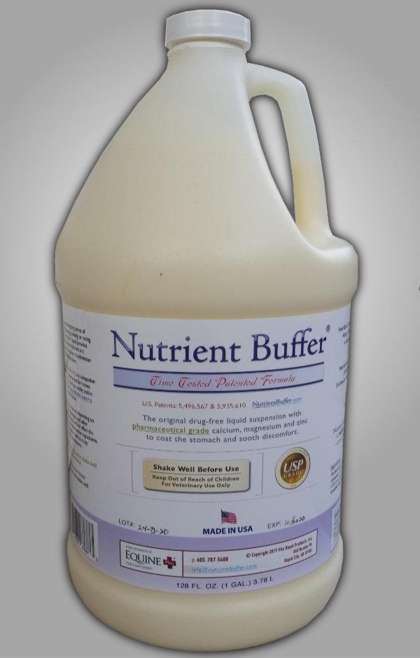 Nutrient Buffer